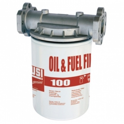 Piusi CF100 Particle Fuel Tank Filter