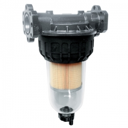 Piusi Clear Captor Particle Fuel Tank Filter