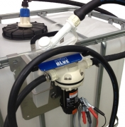Electric IBC DC AdBlue Pump Basic