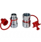 H Series Quick Release Couplings