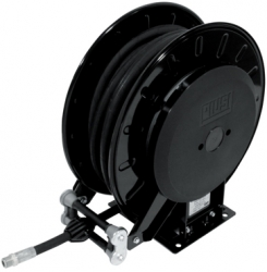Piusi Open Air & Water Wall Mounted Hose Reel