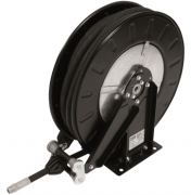 Piusi Automatic Open Hose Reel
