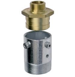 Piusi Quick Drum Coupling