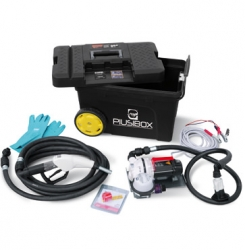 Piusibox AdBlue™ Pump