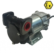 Piusi EX30 Fuel Transfer ATEX Pump