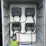Enlarge Piusi Ocio Fuel Tank Gauge GSM Unit Installation
