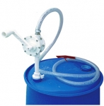 Enlarge Manual Drum Mounted Rotary AdBlue Pump