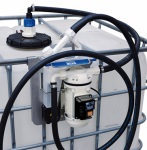 Enlarge Electric IBC AdBlue Pump Basic