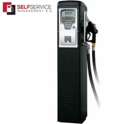 Self Service FM 2.0 Fuel Monitoring System