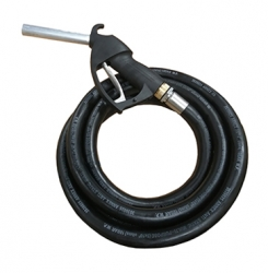Self 3000 Manual Diesel Pump Nozzle & Hose Kit