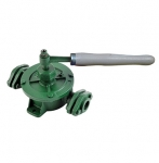 Enlarge Semi Rotary Hand Fuel Transfer Pump