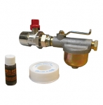 Enlarge Ultra Compact Oil Tank Filter Kit