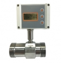 Stainless Steel Flow Meter