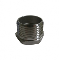 Stainless Steel Hex Reducing Bush Hose & Pipe Fitting