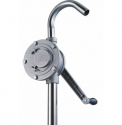 Stainless Steel Chemical Hand Pump