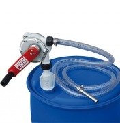 Piusi Stainless Steel Manual AdBlue Transfer Pump