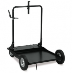 Enlarge Drum Trolley - 4 Wheels