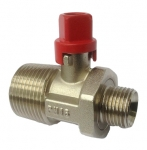 Enlarge Ultra Compact Tank Isolation Valve - Accessory