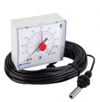 Enlarge Unitel Fuel Tank Gauge with Capillary
