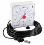 Enlarge Unitop Fuel Tank Gauge with Capillary