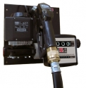Piusi Wall Mounted Diesel Transfer Pump