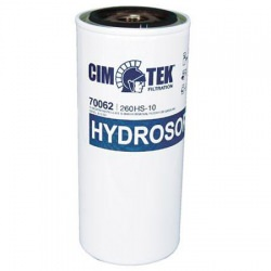Cim-Tek Filter Element