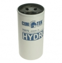Cim-Tek Particle/Water Gravity Fuel Filter