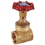 Enlarge Cimberio Brass Gate Valve