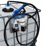 Enlarge Electric IBC AdBlue Pump Pro