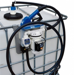Electric IBC AdBlue Pump Pro