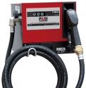 Piusi Cube Diesel Transfer Pump Kit