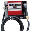 Piusi Cube 90 Fuel Dispenser Pump