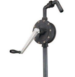 Plastic Chemical Hand Pump
