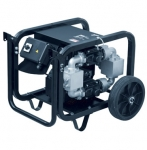 Enlarge Piusi ST 200 Diesel Transfer Pump with Portability Kit
