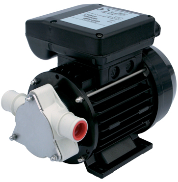 Amalfi AC Water Pump