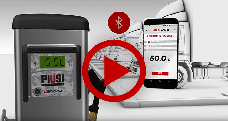 B.SMART Fuel Management Video
