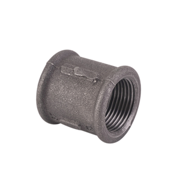 Malleable Socket Iron Pipe Fittings