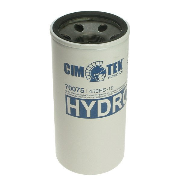 Cim-Tek 70065/66 Hydrosorb Gravity Fuel Filter