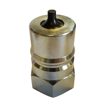 ISO B Series Quick Coupling - Nipple