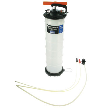 Liquid Extraction Pump