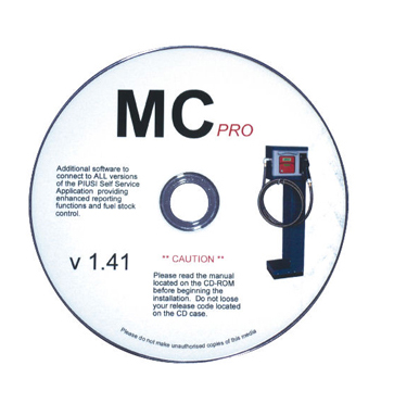 MC Pro Fuel Management Software