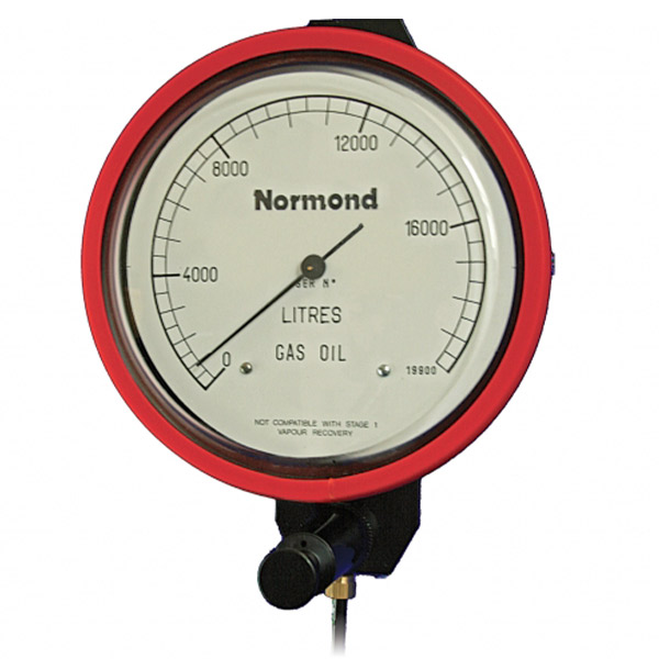 Normond G Fuel Tank Gauge - Tank Level Indicator & Contents