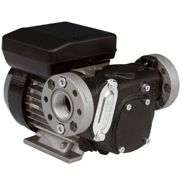 Piusi Panther 72 Diesel Transfer Pump