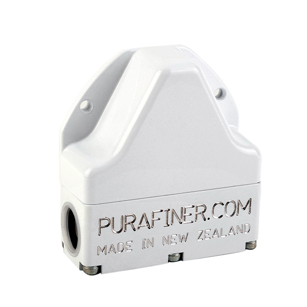 Purafiner Magnetic Fuel Conditioner - ETA Series