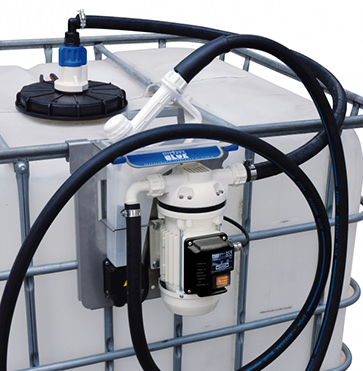 Electric IBC AdBlue Pump Basic