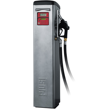 Piusi Self Service MC Fuel Management System