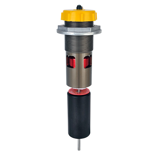 "SpillStop 2"" Overfill Prevention Valve"