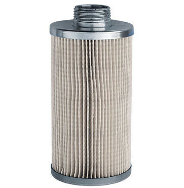 Piusi Clear Captor Water/Particle Fuel Tank Filter Element