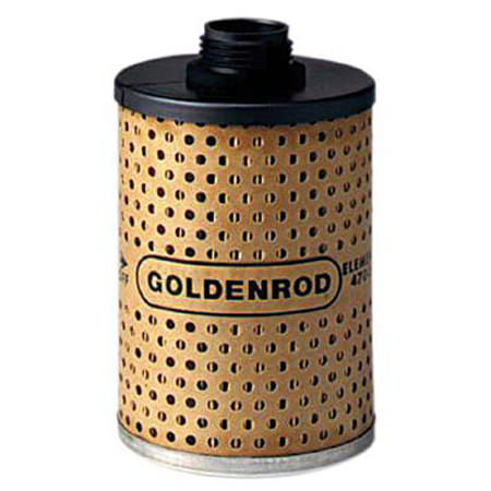 GoldenRod 470-5 Fuel Filter Element - Particle