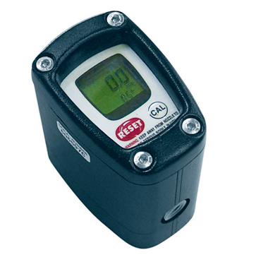 Piusi K200 Digital Fuel Flow Meter